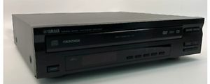 Yamaha natural sound dvd-c900 for Sale in Mulino, OR