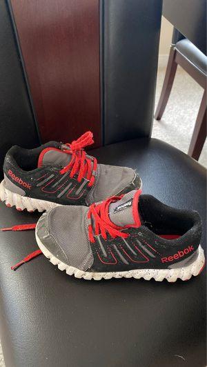 Reebok Kid's Sneakers Size 1 for Sale in Winter Garden, FL