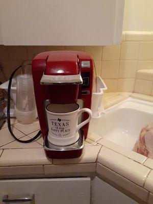 Keurig single-cup coffee maker for Sale in Dallas, TX