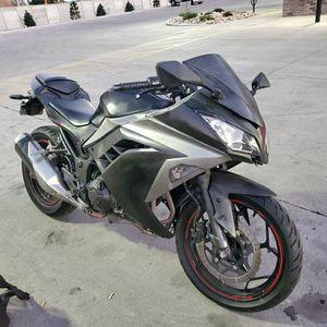 2014 Kawasaki Ninja 300 for Sale in Arvada, CO