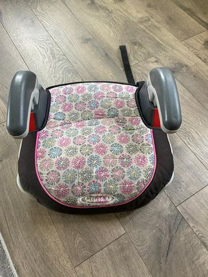 Graco Backless Booster Car Seat for Sale in Broadview Heights, OH