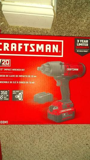 Craftsman drill-kits , tool kits for Sale in Detroit, MI
