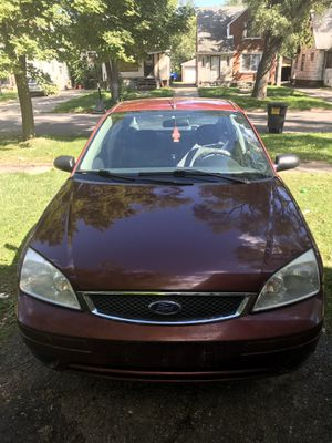 Ford Focus for Sale in Detroit, MI