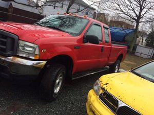 02 Ford F-350 108K for Sale in Revere, MA
