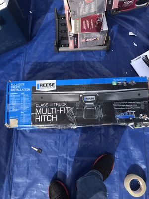 Hitch for Sale in San Diego, CA
