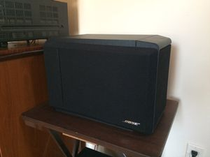 Bose 301 Series IV for Sale in Long Beach, NY