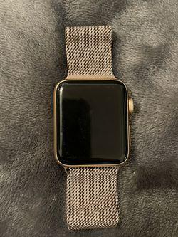 Apple Watch Series 3 42mm for Sale in Kirkland,  WA