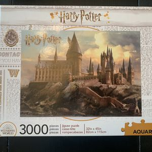 3000 Piece Jigsaw Puzzle for Sale in Modesto, CA