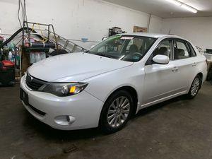 2008 Subaru Impreza for Sale in Columbus, OH