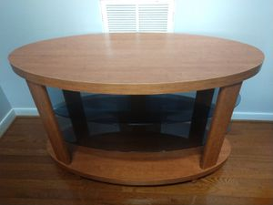ATTRACTIVE Media TV Stand Console for Sale in Midlothian, VA