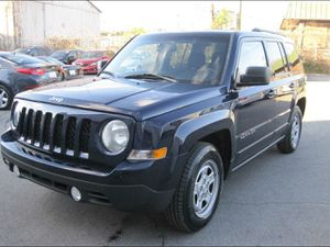 2014 Jeep Patriot for Sale in Nashville, TN