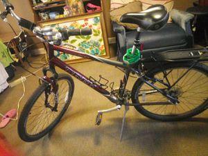 Trek bike size 26 for Sale in Buffalo, NY