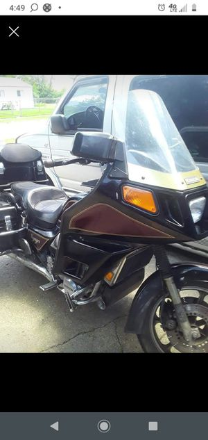 1985 Kawasaki Voyager 1300 for Sale in Holland, OH