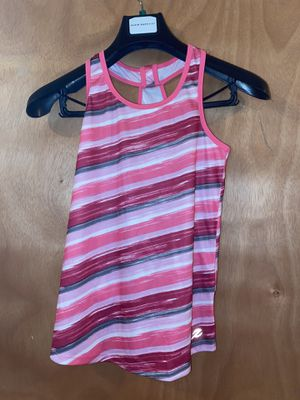 Energy Zone Girls Pink Tank Top for Sale in Fairfield, CT
