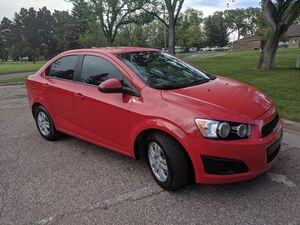 2012 Chevy Sonic 92k miles manual $5000obo for Sale in Fort Collins, CO