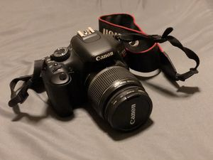 Canon T2i camera for Sale in Urbana, IL