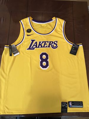 Kobe Bryant Jersey for Sale in Lynwood, CA