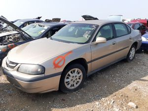 2004 chevy impala parts for Sale in DeSoto, TX