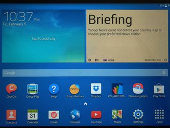 Samsung Galaxy Tab 3 for Sale in Troutdale,  OR
