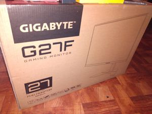Gigabyte for Sale in Alameda, CA