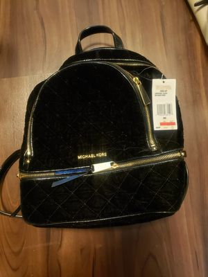 Michael Kors Mini Purse Backpack for Sale in Princeville, HI