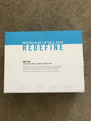 Rodan and Fields AMP MD for Sale in Corona, CA