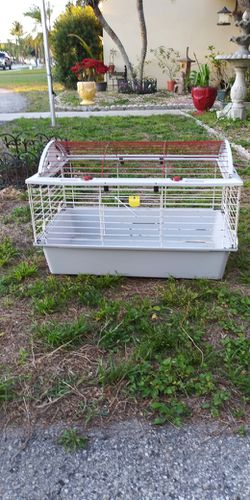 Small Animal Cage for Sale in Port Charlotte,  FL