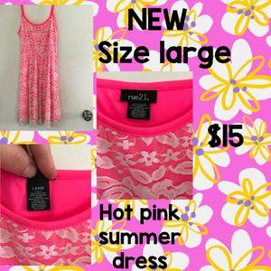 Summer dress for Sale in Lake Stevens, WA