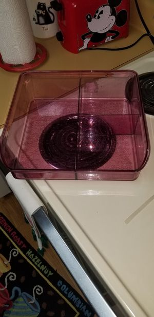 Makeup holder for Sale in Colorado Springs, CO