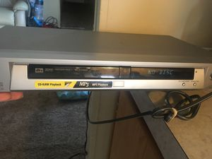 Sony mp3/dvd player for Sale in Layton, UT