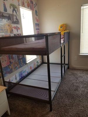 IKEA Bunk bed for Sale in Bluffdale, UT