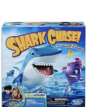 ELefun and friends shark chase Game.. ( compare Amazon price ) for Sale in Chillum, MD
