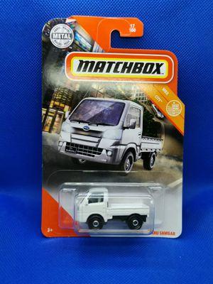 Matchbox 2014 Subaru Sambar for Sale in Midlothian, VA