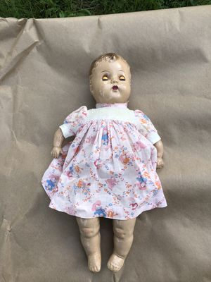 Antique doll for Sale in SeaTac, WA