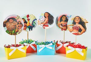 Moana centerpieces for Sale in Modesto, CA