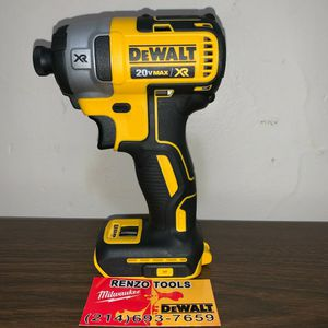BRAND NEW XR 3 SPEED IMPACT DRILL (TOOL ONLY) NO BATTERY - NO CHARGER -- PRECIO FIRME - FIRM PRICE for Sale in Dallas, TX