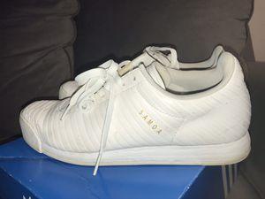 Adidas Samoa Plus men's 9.5 for Sale in Lowell, MA
