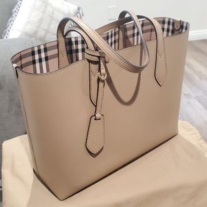 Burberry Handbag - Reversible - $550 for Sale in Norwalk, CA