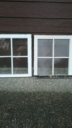 Vintage windows for Sale in Snohomish, WA