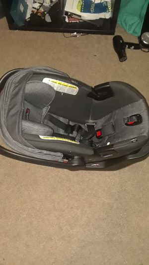 Britax Car seat for Sale in Austin, TX
