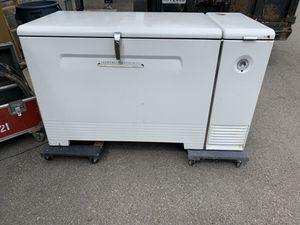 Mid-Century chest freezer for Sale in Salt Lake City, UT