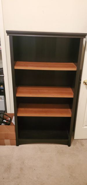 Wood Bookcase for Sale in Spring, TX