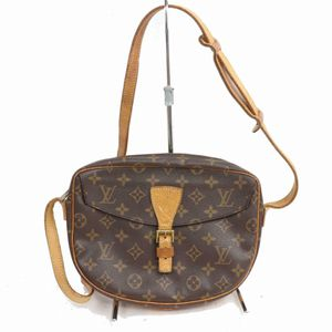 Authentic Louis Vuitton Jeune Fille PM M51227 Shoulder Bag 11301 for Sale in Plano, TX