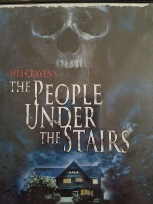 West Cravens: The People Under the Stairs for Sale in Avon Park, FL
