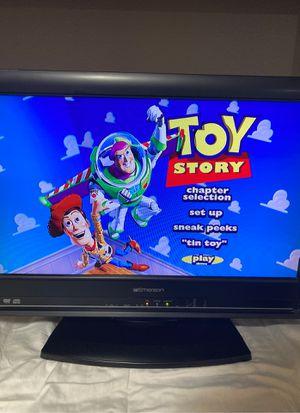 TV DVD combo for Sale in Corpus Christi, TX