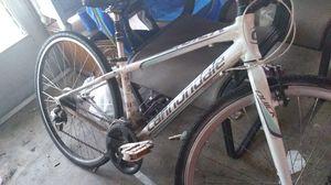 Cannondale bike for Sale in Venice, FL