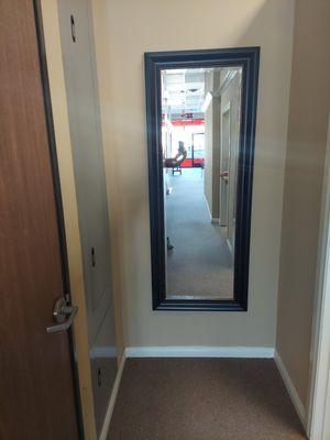 "Mirror 72""x 27"" $75 for Sale in Irvine, CA"