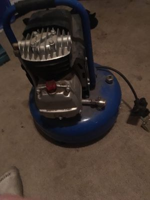 pressure air compressor for Sale in Rowlett, TX