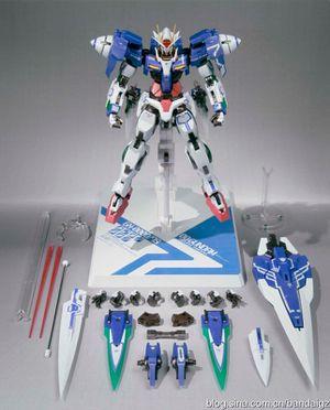 00 Gundam Seven Sword/G Metal Build for Sale in New York, NY