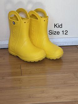 Rain Boots For Kids for Sale in Gardena,  CA